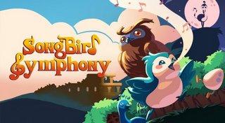 Чит трейнер на Songbird Symphony