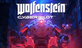 Чит трейнер на Wolfenstein - Cyberpilot