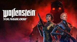 Трейнер на Wolfenstein - Youngblood