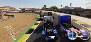 FIA European Truck Racing Championship Чит трейнер [+4] latest