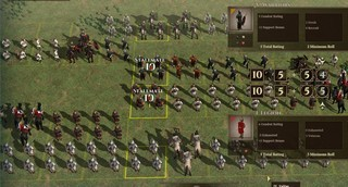 Field of Glory Empires Чит трейнер [+6] latest