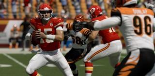 Madden NFL 20 Трейнер [+6] latest