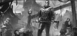 The Executioner Чит трейнер [+6] latest