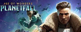 Чит трейнер на Age of Wonders Planetfall