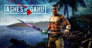 Чит трейнер на Ashes of Oahu