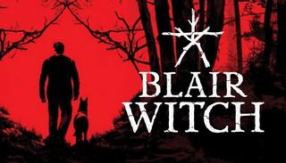 Чит трейнер на Blair Witch