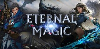 Чит трейнер на Eternal Magic