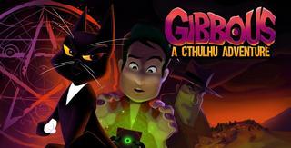 Чит трейнер на Gibbous - A Cthulhu Adventure
