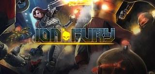 Трейнер на Ion Fury