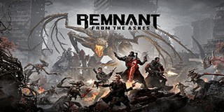 Чит трейнер на Remnant - From the Ashes