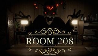 Чит трейнер на Room 208