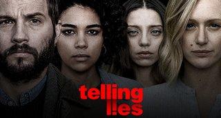 Чит трейнер на Telling Lies