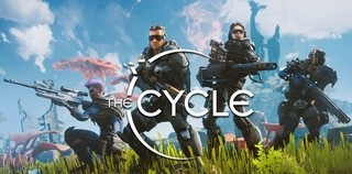 Трейнер на The Cycle