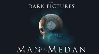 Чит трейнер на The Dark Pictures - Man of Medan