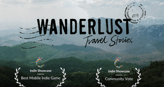 Чит трейнер на Wanderlust - Travel Stories