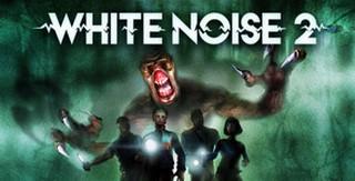 Чит трейнер на White Noise 2