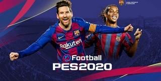 Чит трейнер на eFootball PES 2020