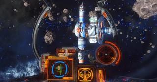 Rebel Galaxy Outlaw Чит трейнер [+8] latest