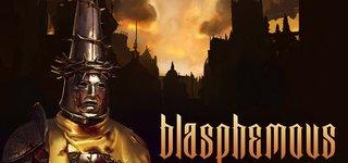 Чит трейнер на Blasphemous