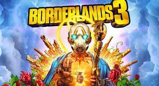 Чит трейнер на Borderlands 3