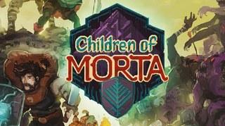 Чит трейнер на Children of Morta
