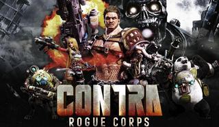 Чит трейнер на Contra - Rogue Corps