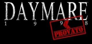 Чит трейнер на Daymare - 1998