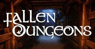 Чит трейнер на Fallen Dungeons