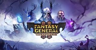 Чит трейнер на Fantasy General 2