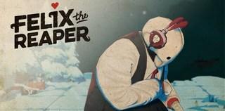 Чит трейнер на Felix the Reaper