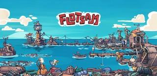 Чит трейнер на Flotsam
