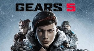 Чит трейнер на Gears 5