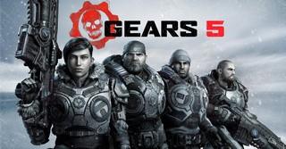 Чит трейнер на Gears of War 5