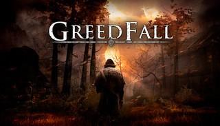 Чит трейнер на GreedFall