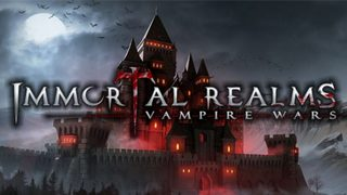 Чит трейнер на Immortal Realms - Vampire Wars