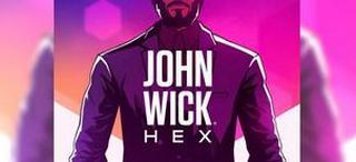 Чит трейнер на John Wick Hex