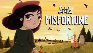Чит трейнер на Little Misfortune