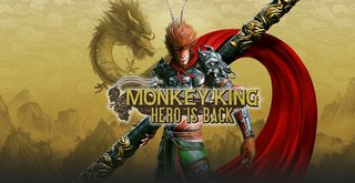 Чит трейнер на Monkey King Hero Is Back