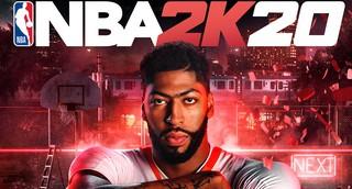 Чит трейнер на NBA 2K20
