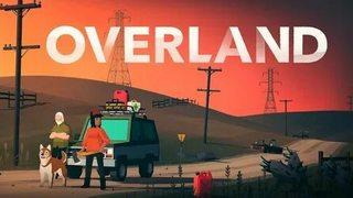 Чит трейнер на Overland