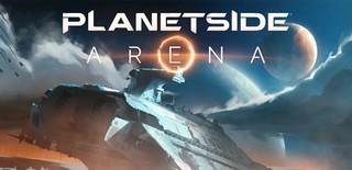 Чит трейнер на PlanetSide Arena