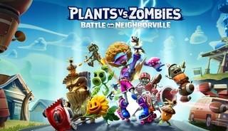 Чит трейнер на Plants vs. Zombies - Battle for Neighborville
