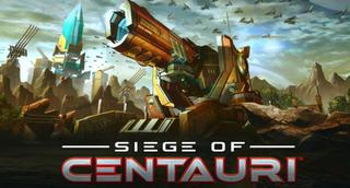 Чит трейнер на Siege of Centauri