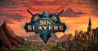 Чит трейнер на Sin Slayers