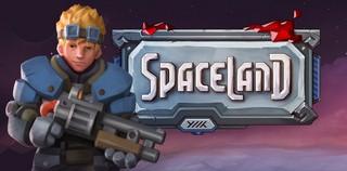 Чит трейнер на Spaceland