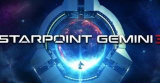 Чит трейнер на Starpoint Gemini 3