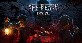 Чит трейнер на The Beast Inside
