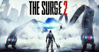 Чит трейнер на The Surge 2