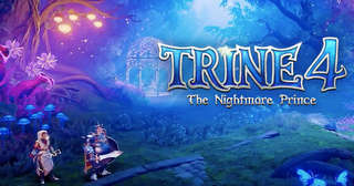 Чит трейнер на Trine 4 The Nightmare Prince
