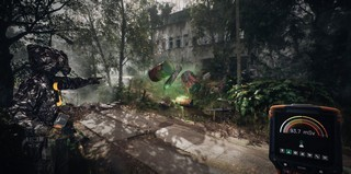 Chernobylite Чит трейнер [+10] latest